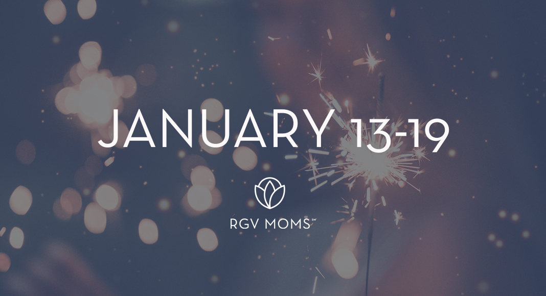 January 13-19 2020 - RGV Family Fun