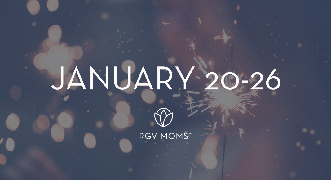 January 20-26 2020 - RGV Family Fun