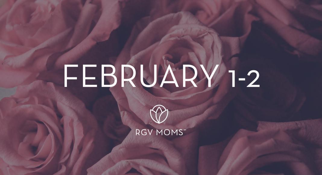 February 1-2 2020 - RGV Family Fun
