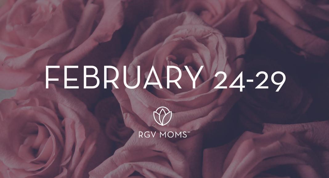 February 24-29 2020 - RGV Family Fun