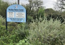 Let's Explore McAllen Nature Center