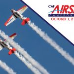 CAF Airshow 2021