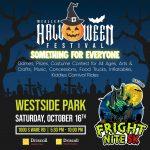 McAllen Halloween Festival
