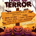 Pharr Trail of Terror