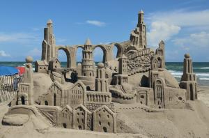 Sandcastle Days SPI