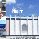 Day Trip to Pharr: RGV Staycation